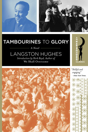 Tambourines to Glory by