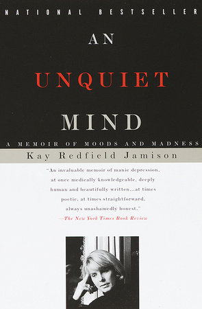 An Unquiet Mind by