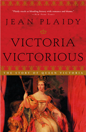 Victoria Victorious by