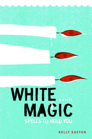 White Magic by Kelly Easton