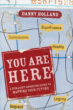 You Are Here by