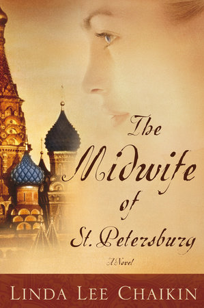 The Midwife of St. Petersburg by