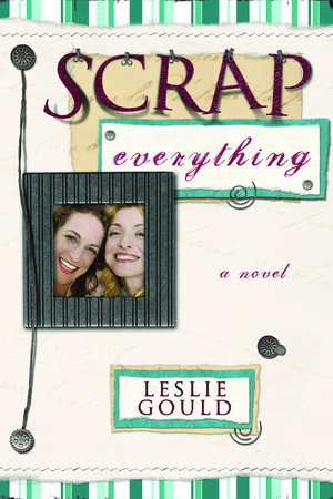 Scrap Everything by