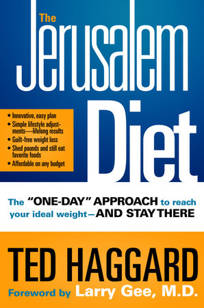 The Jerusalem Diet by