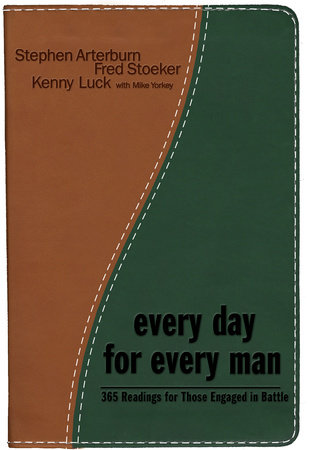 Every Day for Every Man by