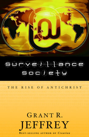 Surveillance Society by