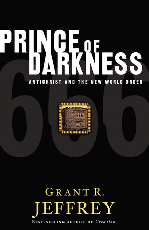 Prince of Darkness by
