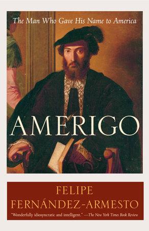Amerigo by