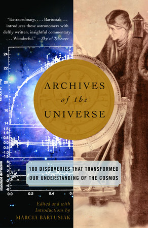 Archives of the Universe by