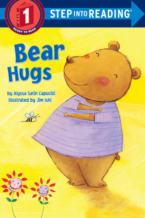 Bear Hugs by Alyssa Satin Capucilli