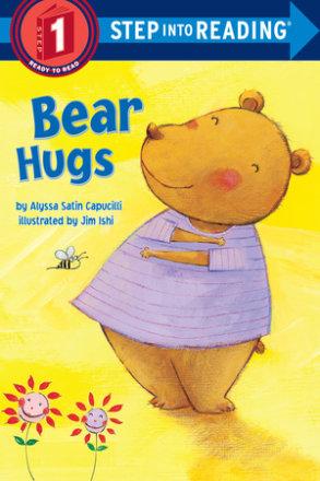 Bear Hugs (ebk)