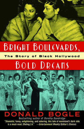 Bright Boulevards, Bold Dreams by