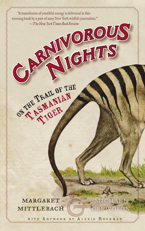 Carnivorous Nights by Michael Crewdson and Margaret Mittelbach