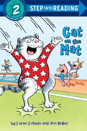 Cat On The Mat (ebk)