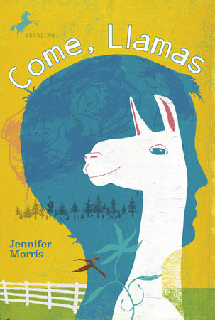 Come, Llamas by Jennifer Morris