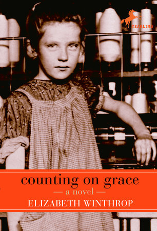 Counting on Grace by