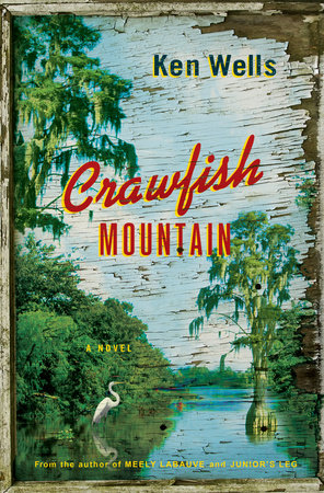 Crawfish Mountain by