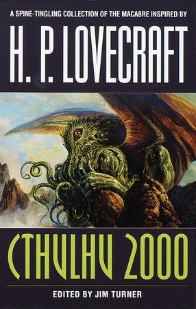 Cthulhu 2000 by
