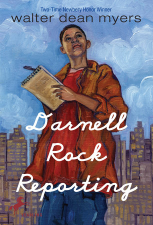 Darnell Rock Reporting by