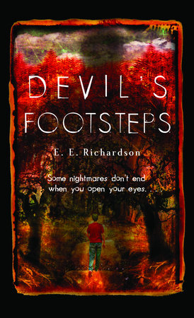 Devil's Footsteps by
