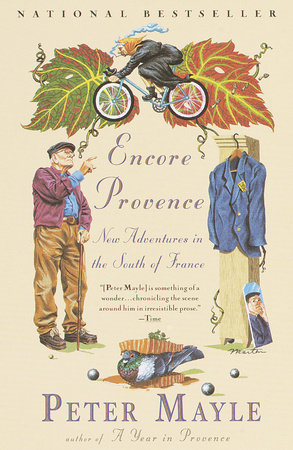 Encore Provence by