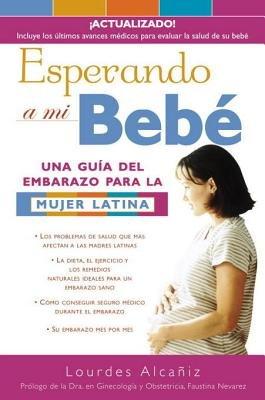Esperando a mi bebé by Lourdes Alcañiz