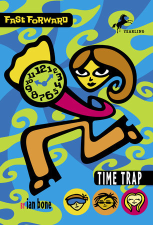 Time Trap by