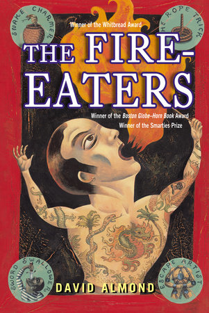 The Fire-Eaters by