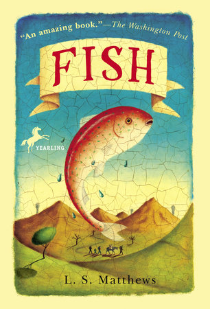 Fish by