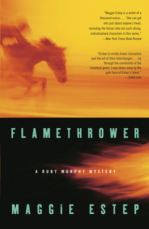 Flamethrower by