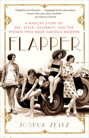Flapper by
