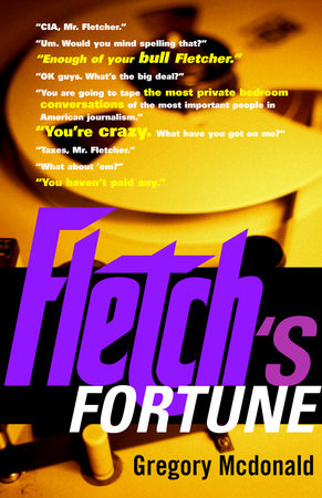 Fletch's Fortune by