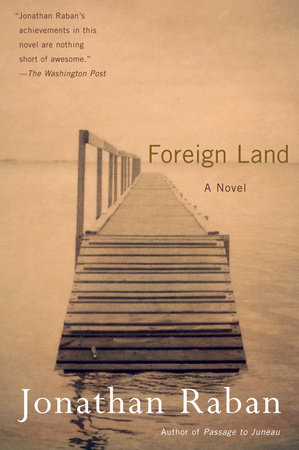 Foreign Land by
