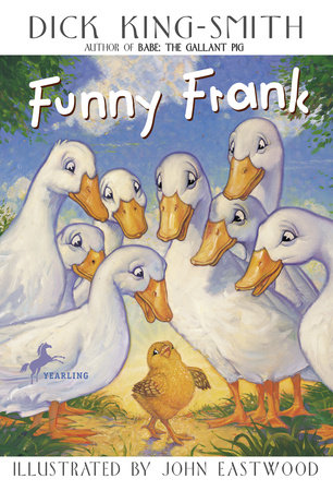 Funny Frank by