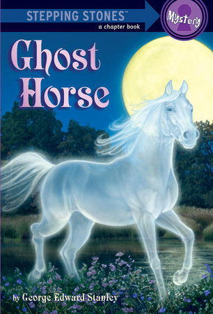 Ghost Horse by George Edward Stanley