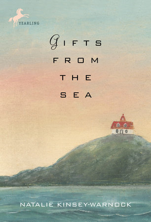 Gifts from the Sea by