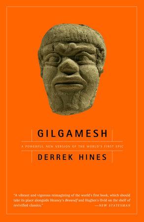 Gilgamesh by Derrek Hines