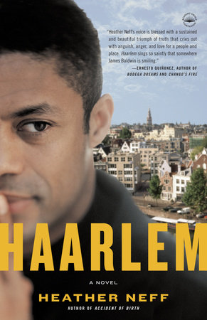 Haarlem by Heather Neff