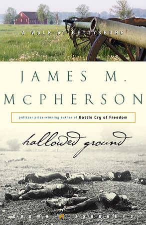 Hallowed Ground by James M. McPherson