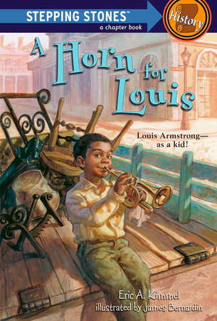 A Horn for Louis by