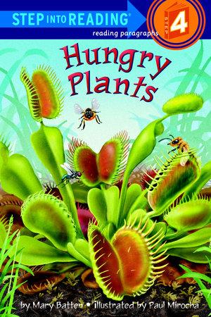 Hungry Plants (ebk)