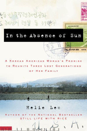 In the Absence of Sun by