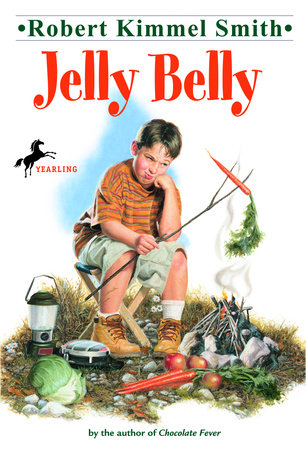 Jelly Belly by Robert Kimmel Smith