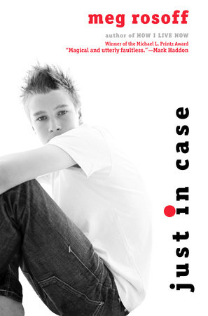 Just In Case by Meg Rosoff