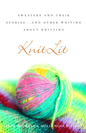 KnitLit by