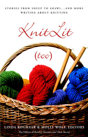 KnitLit (too)