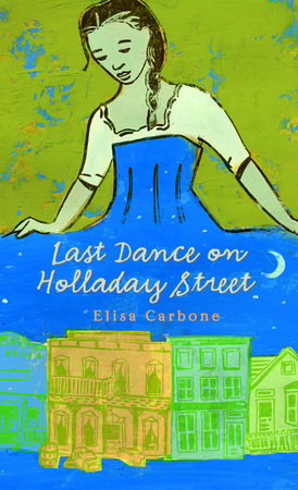 Last Dance on Holladay Street by