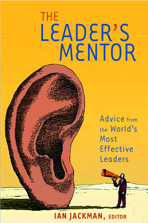 The Leader's Mentor by