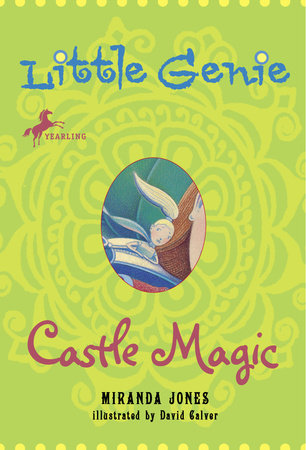 Little Genie: Castle Magic by