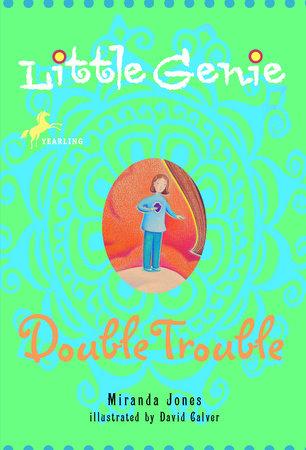 Little Genie: Double Trouble by